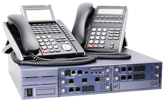 Business Telephone Systems Equipment Leasing